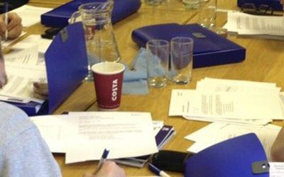 Morsafe Training Courses In Peterborough